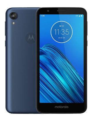Motorola Moto E6 Price in Malaysia