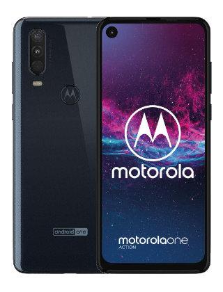 Motorola One Action  Malaysia