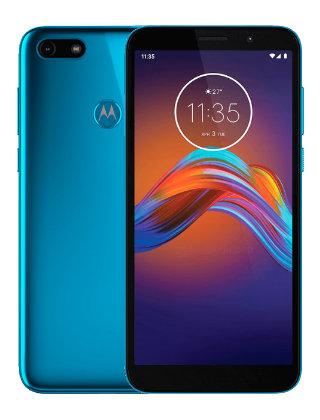 Motorola Moto E6 Play Price in Malaysia