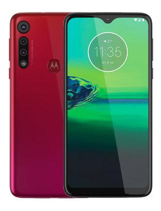 Motorola Moto G8 Play Malaysia