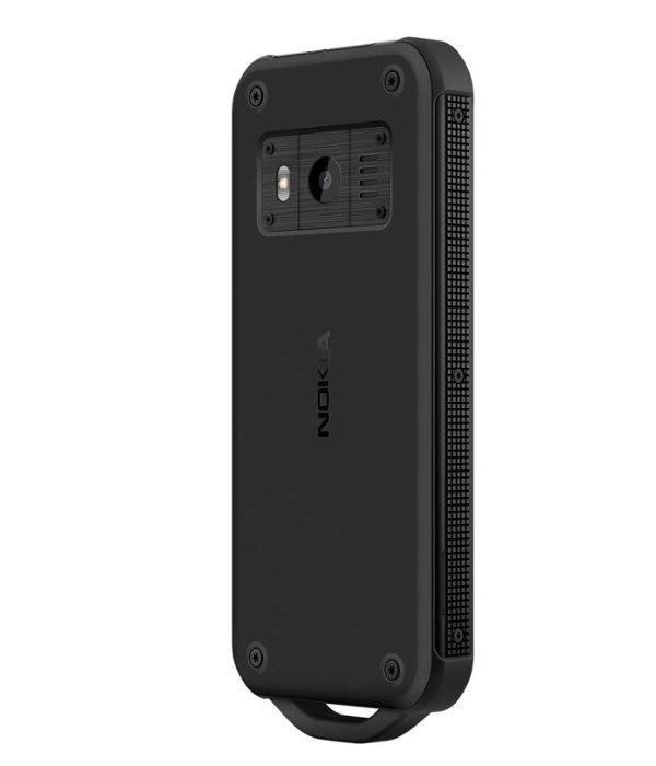 Nokia 800 Tough Malaysia