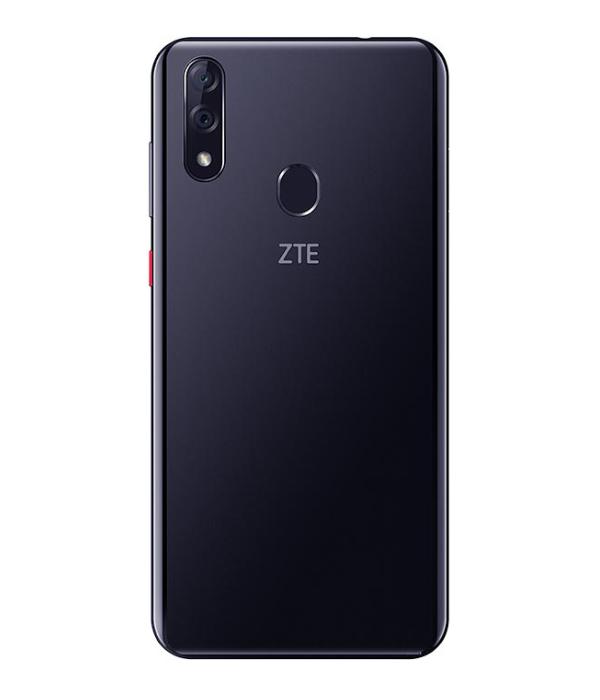 ZTE Blade 10 Prime Malaysia
