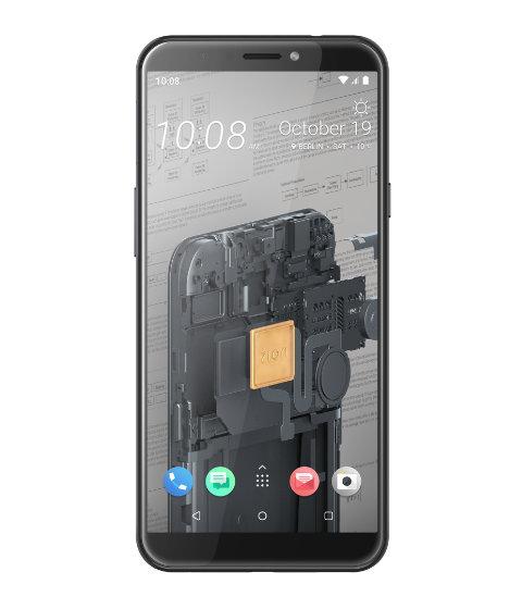 HTC Exodus 1s Malaysia