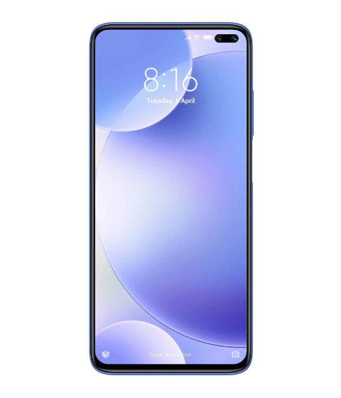 Xiaomi Poco X2 Malaysia
