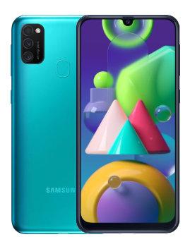 Samsung Galaxy M21 Price In Malaysia