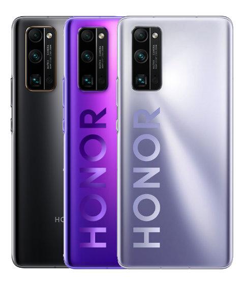 Honor 30 Pro+ Malaysia