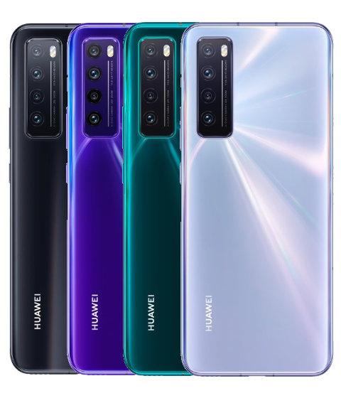 Huawei Nova 7 Malaysia