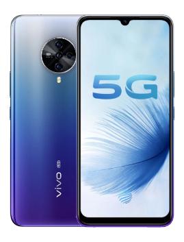 vivo S6 5G Price in Malaysia