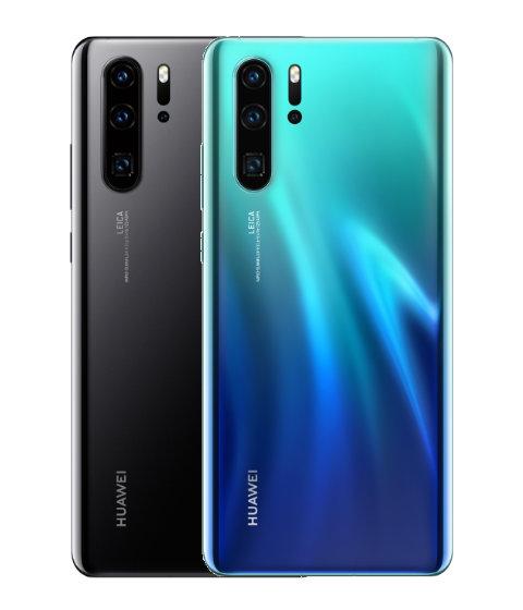 Huawei P30 Pro New Edition Malaysia