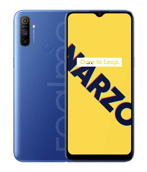 Realme Narzo 10A Malaysia