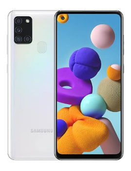 Samsung Galaxy A21s Price in Malaysia