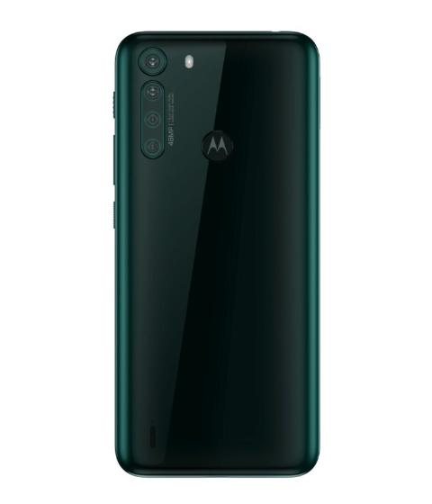 Motorola One Fusion Malaysia