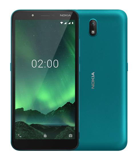 Nokia C2 Malaysia
