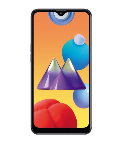 Samsung Galaxy M01s Malaysia