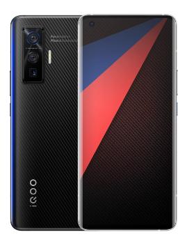 vivo iQOO 5 Pro 5G  Malaysia