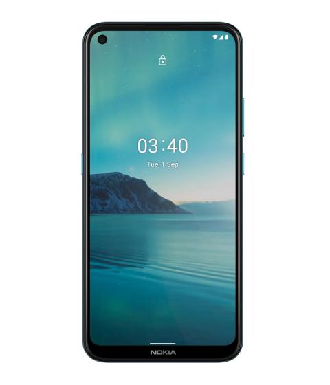 Nokia 3.4 Malaysia