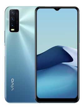 vivo Y20s Price in Malaysia