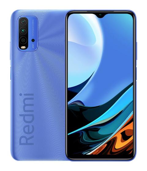 Xiaomi Redmi 9T Malaysia