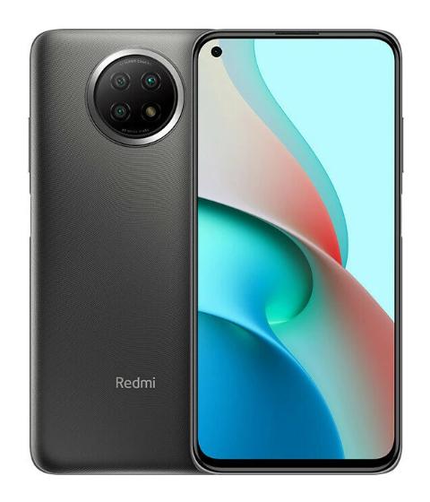 Xiaomi Redmi Note 9 5G Malaysia