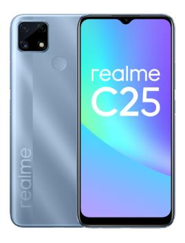 Realme C25 Price in Malaysia
