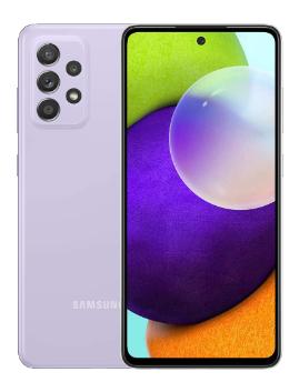 Samsung Galaxy A52  Malaysia