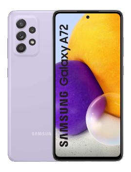 Samsung Galaxy A72  Malaysia