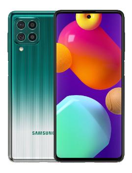 Samsung Galaxy M62 Price In Malaysia