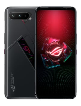 Asus ROG Phone 5 Pro Price In Malaysia