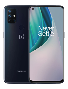 OnePlus Nord N10 5G Price in Malaysia