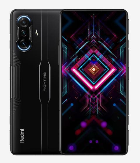 Xiaomi Redmi K40 Gaming Malaysia