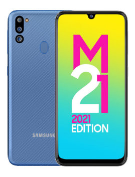 Samsung Galaxy M21 (2021)  Malaysia