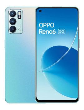 Oppo Reno6 5G Price in Malaysia
